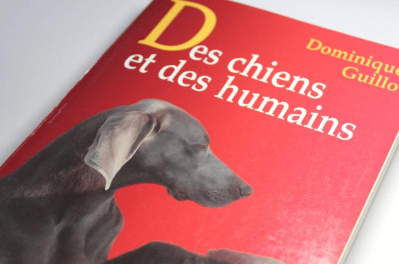 Des chiens et des humains