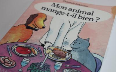 Mon animal mange-t-il bien?